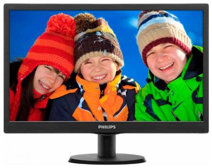 Philips 193V5LSB2 (10/62)