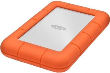 "LaCie 2TB Rugged Mini 2,5"" USB 3.0 (2TB Rugged Mini 2,5"" USB 3.0)"