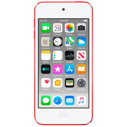 Плеер MP3 Apple (iPod Touch 32Gb (PRODUCT)RED (MVHX2RU/A))