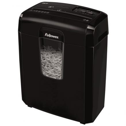Шредер Fellowes (PowerShred 8Cd)