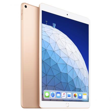 Планшет Apple (iPad Air 10.5 Wi-Fi 64Gb Gold MUUL2RU/A)