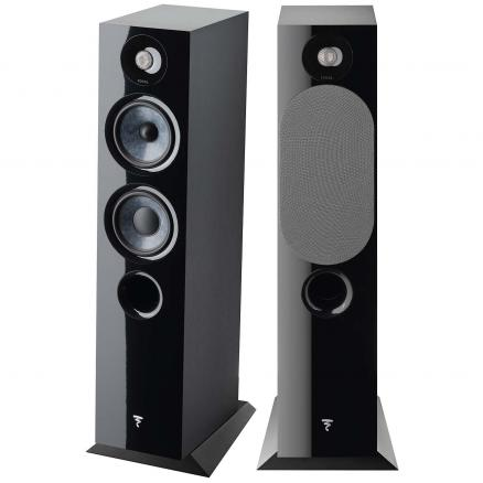 Напольные колонки Focal (Chora 816 Black)