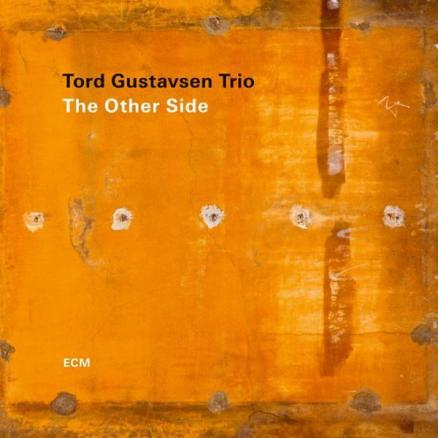 Виниловая пластинка ECM (Tord Gustavsen Trio:The Other Side)