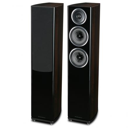 Напольные колонки Wharfedale (Diamond 11.3 Walnut Pearl)
