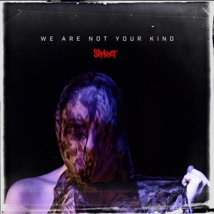 Виниловая пластинка Warner Music (Slipknot:We Are Not Your Kind)