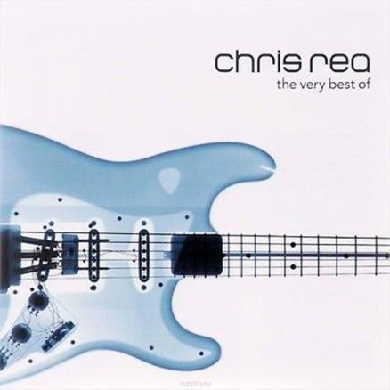 Виниловая пластинка Warner Music (Chris Rea:The Very Best Of)