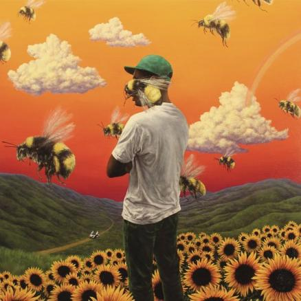 Виниловая пластинка Sony Music (Tyler, The Creator:Flower Boy)