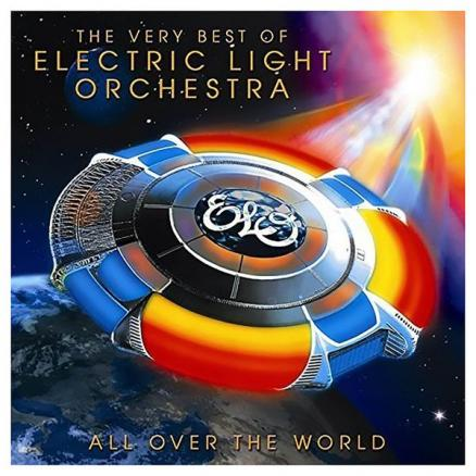 Виниловая пластинка Sony Music (Electric Light Orchestra:AllOverTheWorld VeryBest)