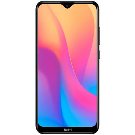 Смартфон Redmi (8A 32GB Midnight Black)
