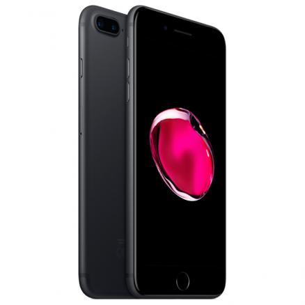 Смартфон Apple (iPhone 7 Plus 32Gb Black (MNQM2RU/A))