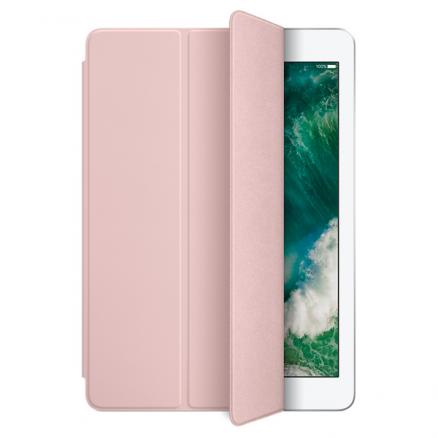 Чехол для iPad Apple (iPad Smart Cover Pink Sand (MQ4Q2ZM/A))