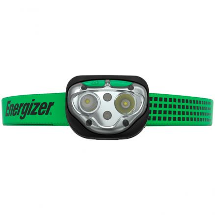 Фонарь бытовой Energizer (Rechargeable Headlight (E301528200))