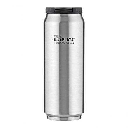 Термокружка LaPlaya (Travel Mug Warm-Cool Can 0,5л Silver (560102))