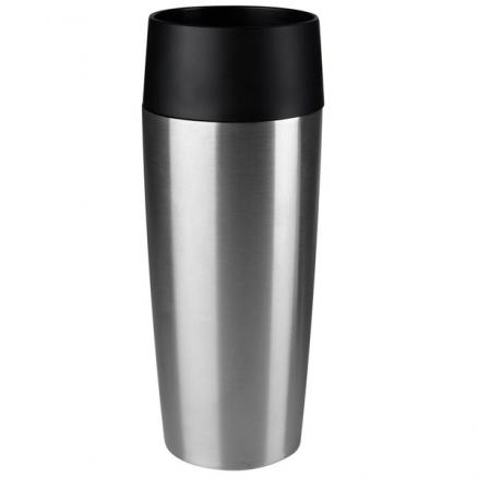Термокружка Emsa (Travel Mug 0,36л Stainless Steel (513351))