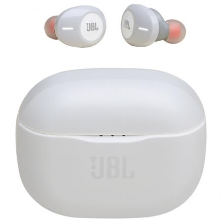Наушники Bluetooth JBL (Tune 120 TWS White)
