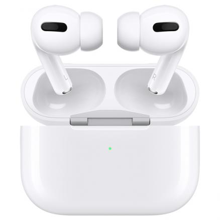 Наушники Apple (AirPods Pro with Wireless Case (MWP22RU/A))