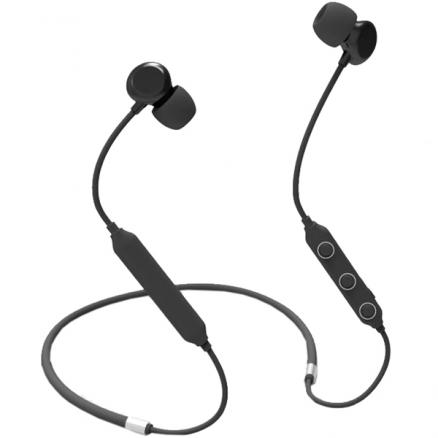 Наушники Bluetooth Harper (HB-307 Black)