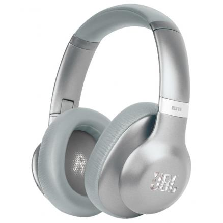 Наушники Bluetooth JBL (Everest Elite 750NC Silver (JBLV750NXTSIL))