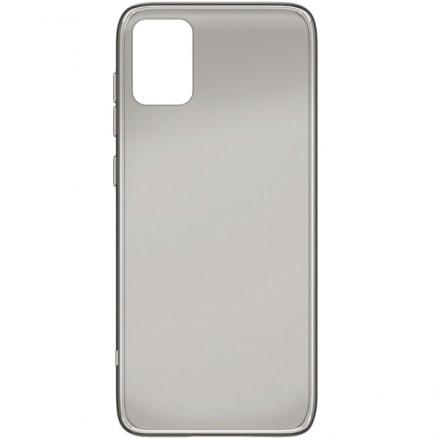 Чехол Vipe (Color для Samsung Galaxy A51, Transparent Grey)