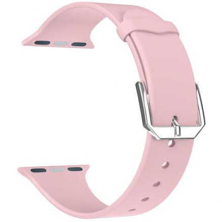 Ремешок LYAMBDA (ALCOR Apple Watch 38/40mm ALCOR DS-APS08C-40-PK)