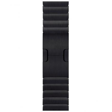 Ремешок Apple (38mm Space Black Link Bracelet)