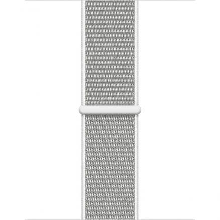 Ремешок Apple (40mm Seashell Sport Loop)