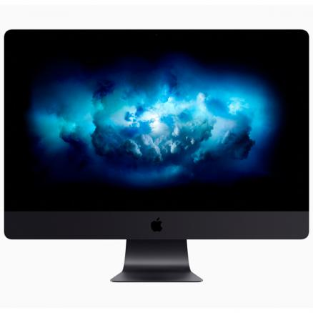 Моноблок Apple (iMac Pro Xeon W 10core3,2/128/4SSD/RadPrVe64 16GB)
