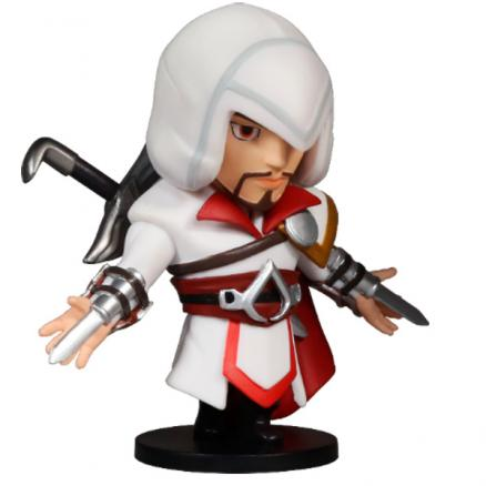 Фигурка UbiCollectibles (CHIBI EZIO BROTHERHOOD WHITE)