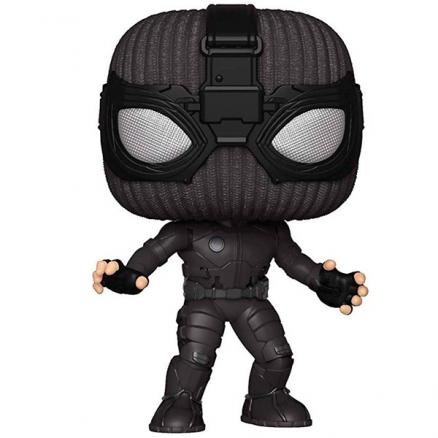 Фигурка Funko (POP! Marvel: Spider-Man (Stealth Suit))