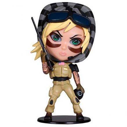 Фигурка UbiCollectibles (SIX COLLECTION VALKYRIE CHIBI SERIES 2)