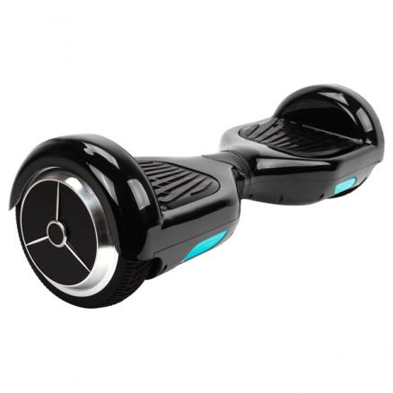 Гироскутер 6.5 дюймов iconBIT (Smart Scooter Kit Black (SD-0012))