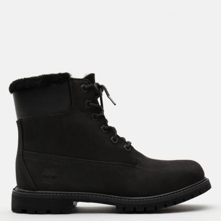 6 Inch Icon Boot