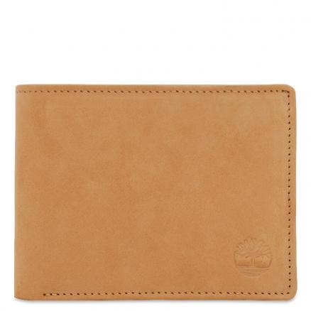 Pass Case With Coin Pocket