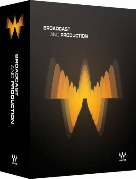 Broadcast & Production Bundle