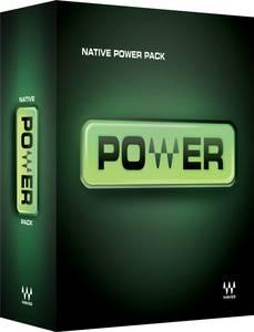NATIVE POWER PACK + IRL