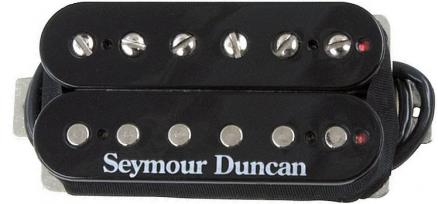 SH-2N JAZZ MODEL HUMBUCKER BLACK