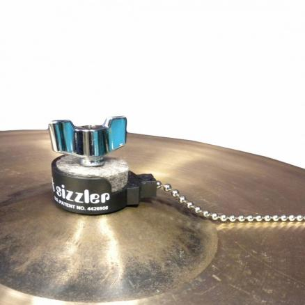 S22 CYMBAL SIZZLER