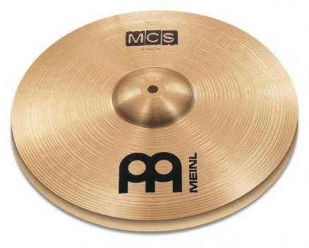 MCS14MH 14` Medium Hihat, pair