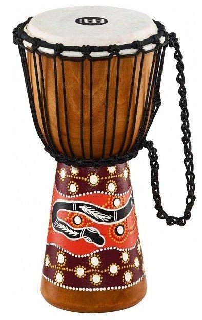HDJ5-S ROPE TUNED HEADLINER® SERIES WOOD DJEMBE