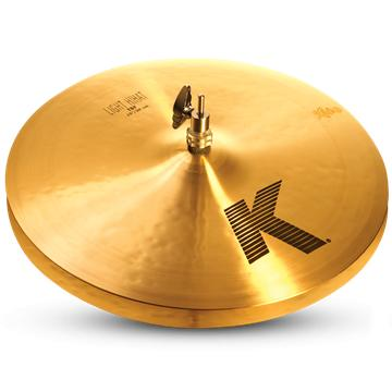 K0923 15` K` Light HI-HAT