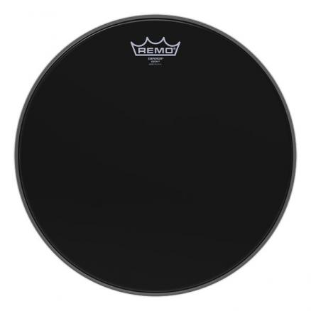 BE-0016-ES- BATTER, EMPEROR®, EBONY®, 16` DIAMETER