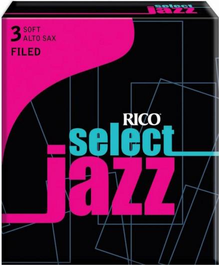 RSF10ASX3S Select Jazz