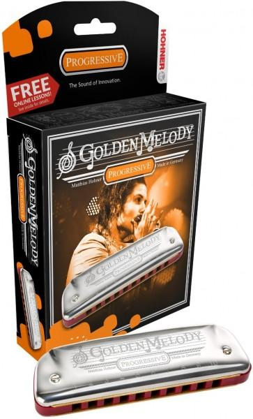 Golden Melody 542/20 Ab (M542096X)