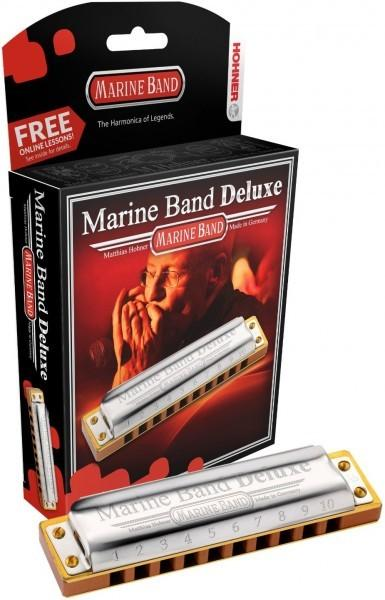Marine Band Deluxe 2005/20 Ab (M200509X)