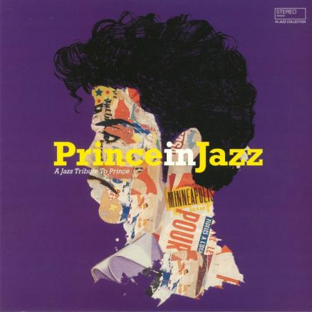VARIOUS ARTISTS - Prince In Jazz
