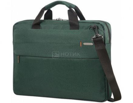 "Рюкзак 17,3"" Samsonite 41U*18*008, Полиэстер, Черный"