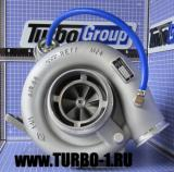 Логотип TurboGroup