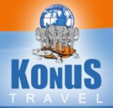 Логотип Konus-Travel