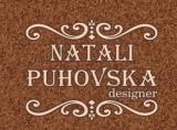 Логотип ShowRoom Natali Puhovska