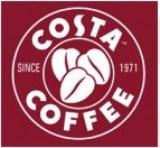 Логотип Costa Coffee